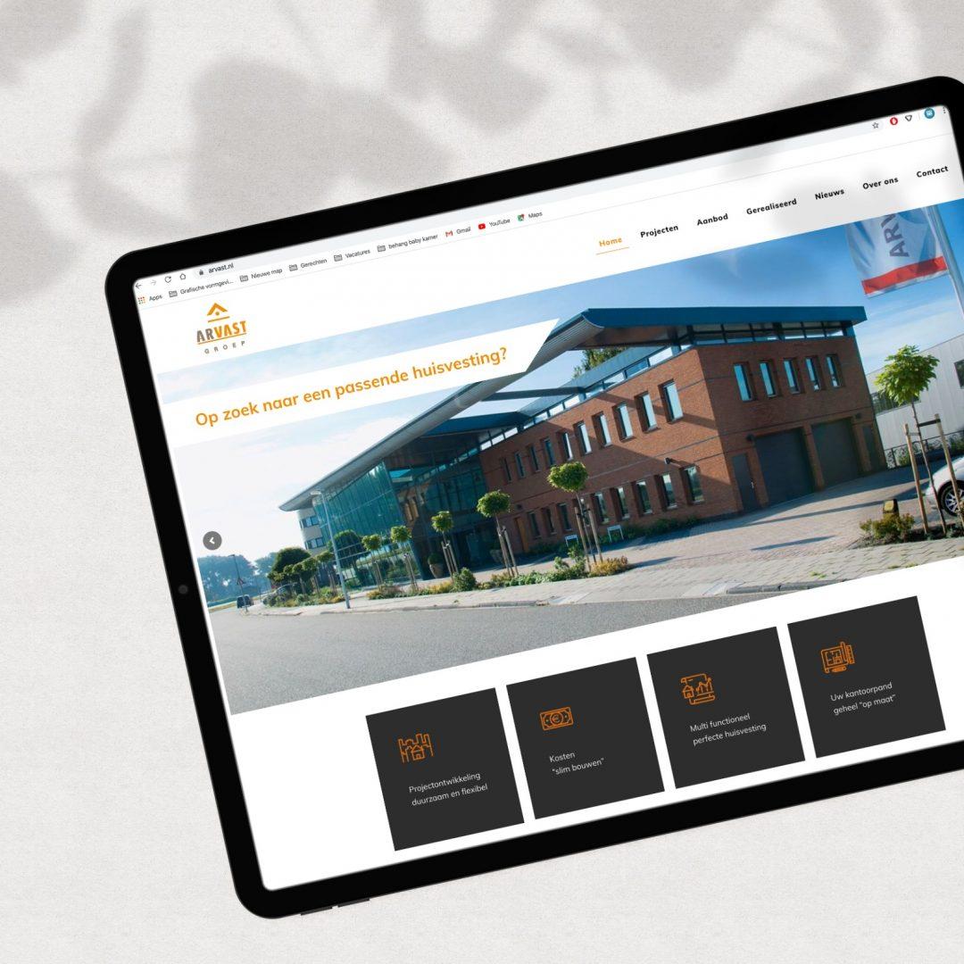 Home-Webdesign